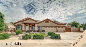 2123 S RED ROCK Court