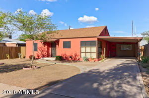 4613 N 11TH Place, Phoenix, AZ 85014