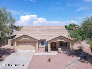 4724 W ARDMORE Road, Laveen, AZ 85339