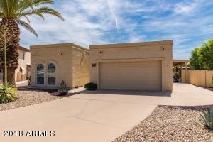 9521 E LAWNDALE Place, Sun Lakes, AZ 85248