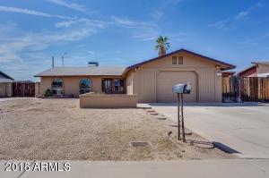 1437 W RENEE Drive, Phoenix, AZ 85027