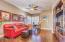 Separate Bonus Room with 2 En-Suite Bedrooms