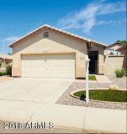 612 W Mariposa Street, Chandler, AZ 85225