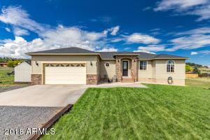822 S DORINDA Drive, Eagar, AZ 85925