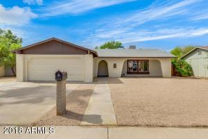 5225 W SUNNYSIDE Drive, Glendale, AZ 85304