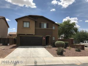 4737 W JUNIPER Avenue, Coolidge, AZ 85128