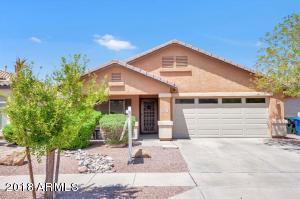 4522 W FAWN Drive, Laveen, AZ 85339