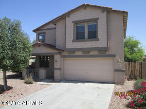 16063 W ACAPULCO Lane, Surprise, AZ 85379