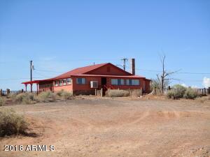 101 S Desert Hills Road, Winslow, AZ 86047