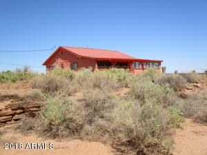 101 S Desert Hills Road