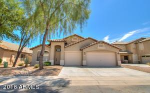 22229 N VAN LOO Drive, Maricopa, AZ 85138