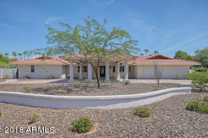 12645 N 85TH Street, Scottsdale, AZ 85260