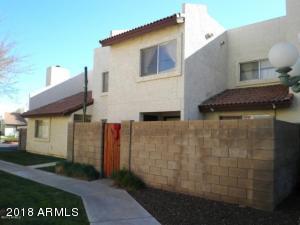 222 W BROWN Road, 116, Mesa, AZ 85201