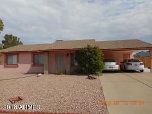 4918 W ASTER Drive, Glendale, AZ 85304