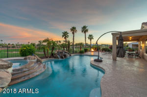 13115 W SANTA YNEZ Court, Sun City West, AZ 85375
