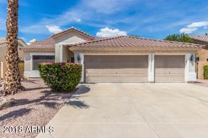 434 E STOTTLER Drive, Gilbert, AZ 85296