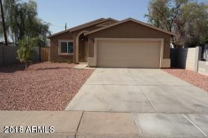 2634 W MELVIN Street, Phoenix, AZ 85009