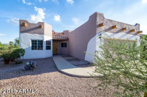 9801 E FORTUNA Avenue, Gold Canyon, AZ 85118