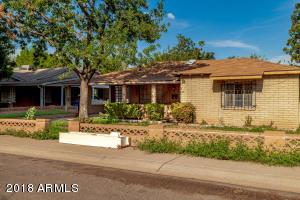 1115 S UNA Avenue, Tempe, AZ 85281