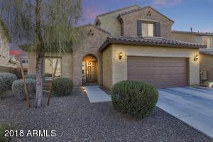 1654 W BLAYLOCK Drive, Phoenix, AZ 85085