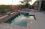 Sparkling New Pool to relax and enjoy AZ Living and Views!
