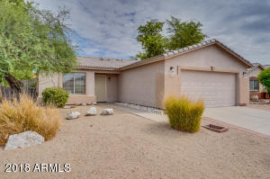 720 E LONG Avenue, Buckeye, AZ 85326