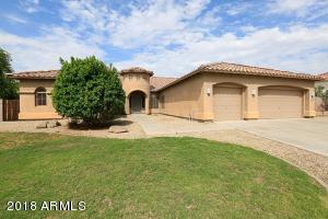 5414 N 137th Avenue, Litchfield Park, AZ 85340