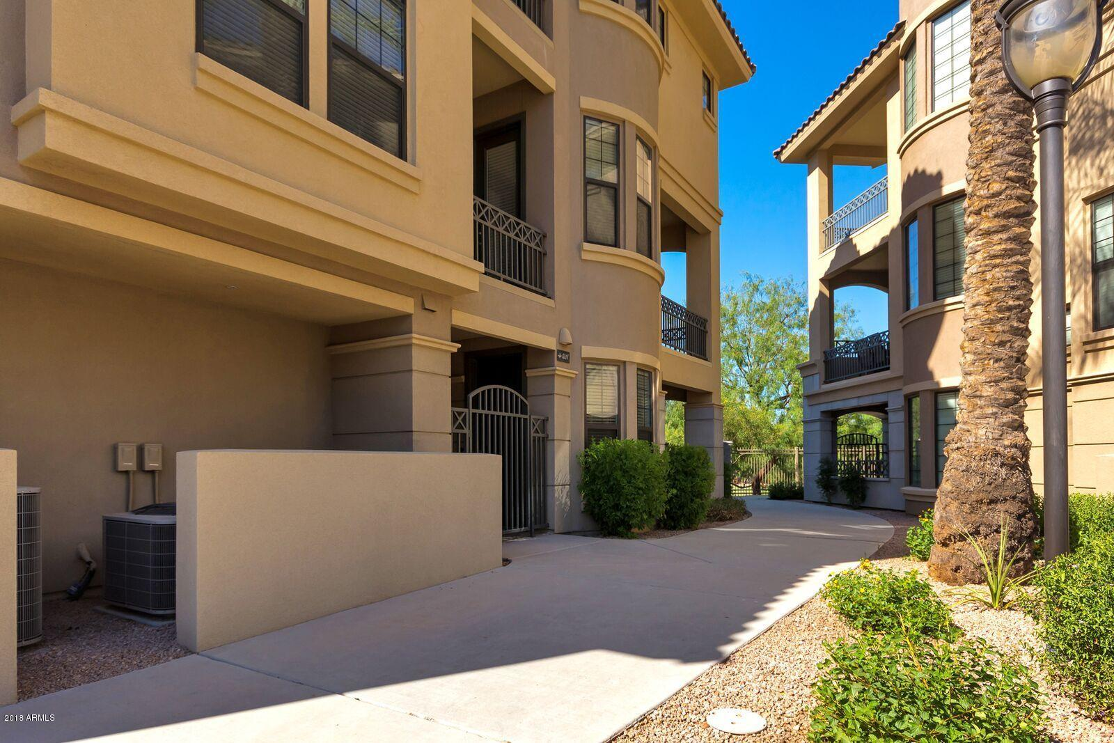 Photo of 7275 N SCOTTSDALE Road #1011, Paradise Valley, AZ 85253