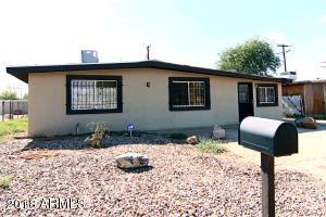 4816 S 17TH Street, Phoenix, AZ 85040