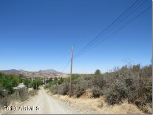 2428 E VALENTINE Drive, Prescott, AZ 86303
