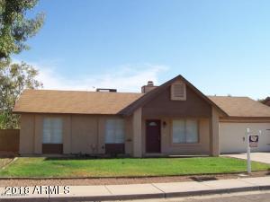 6335 W LAREDO Street, Chandler, AZ 85226