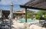 lush community pool