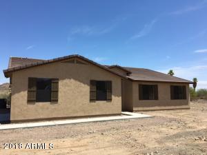 4026 W CARVER Road, Laveen, AZ 85339