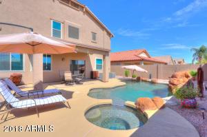 22163 N DIETZ Drive, Maricopa, AZ 85138