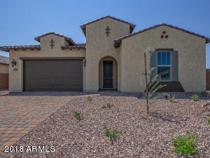 4866 N 185TH Drive, Goodyear, AZ 85395