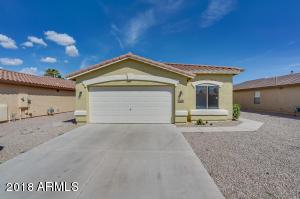 22351 N BISHOP Drive, Maricopa, AZ 85138