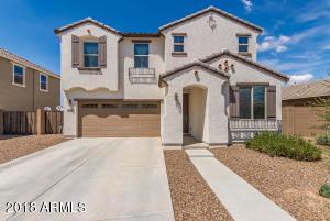 21124 E CHERRYWOOD Drive, Queen Creek, AZ 85142