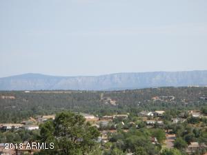 1017 S Lakeview Drive, 3, Payson, AZ 85541