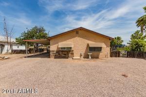 307 S 85TH Street, Mesa, AZ 85208