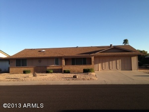 9711 W CALICO Drive, Sun City, AZ 85373