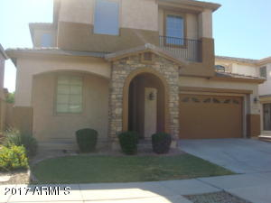 4098 S MARIPOSA Drive, Gilbert, AZ 85297