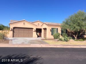 12860 W VIA CABALLO BLANCO Drive, Peoria, AZ 85383