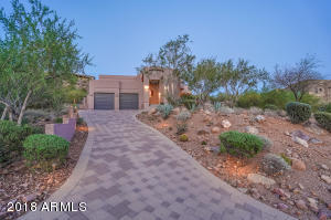 9507 N FIRERIDGE Trail, Fountain Hills, AZ 85268