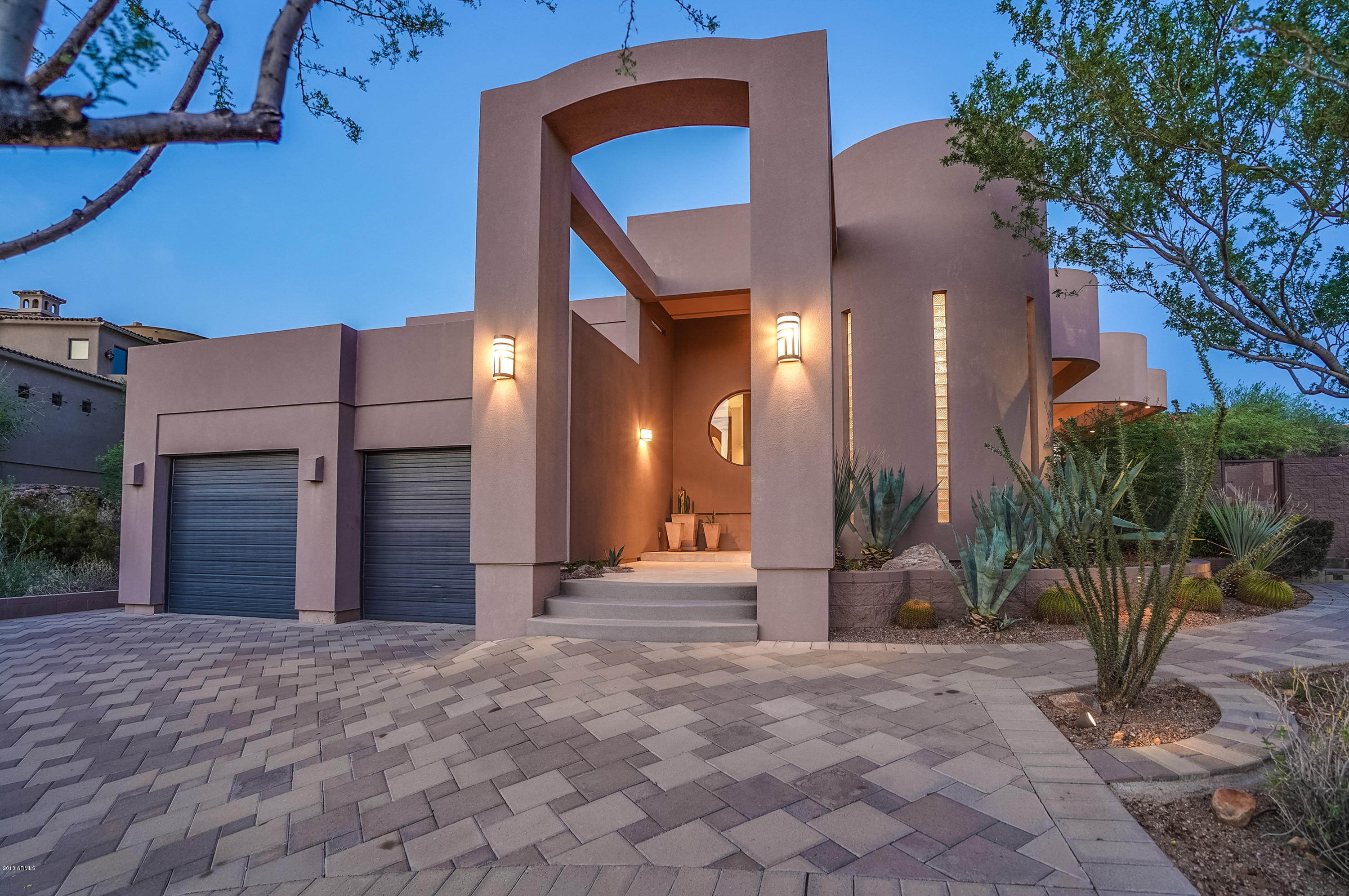 9507 N FIRERIDGE Trail, Fountain Hills, Arizona