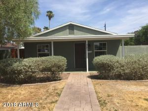 4201 N 19TH Street, Phoenix, AZ 85016