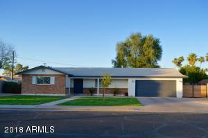 661 N HALL Street, Mesa, AZ 85203