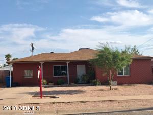 2929 E BRILL Street, Phoenix, AZ 85008