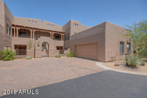 36601 N MULE TRAIN Road, 11B, Carefree, AZ 85377