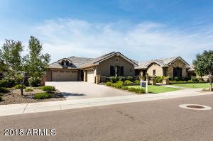 2051 E CRESCENT Way, Gilbert, AZ 85298