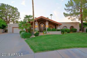 8666 E TURQUOISE Avenue, Scottsdale, AZ 85258